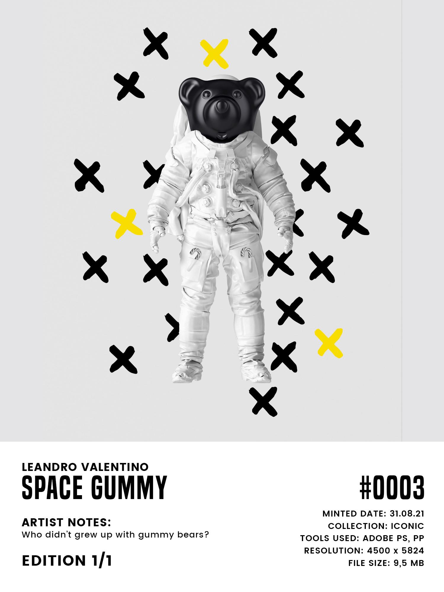 Space Gummy